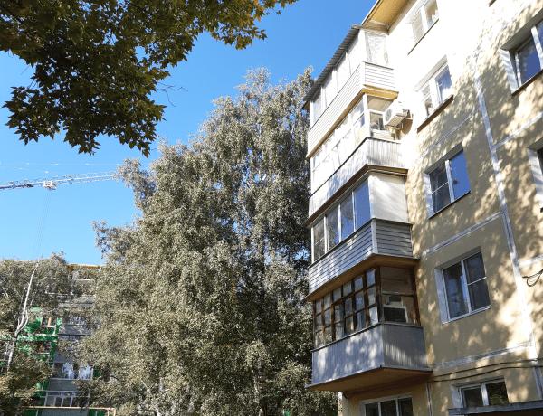 Что спрашивать при покупке квартиры на вторичном рынке?